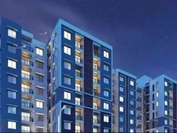 890 sqft, 2 bhk Apartment in Builder Premium Apartments in Thanisandra Road Thanisandra Road, Bangalore at Rs. 48.0000 Lacs