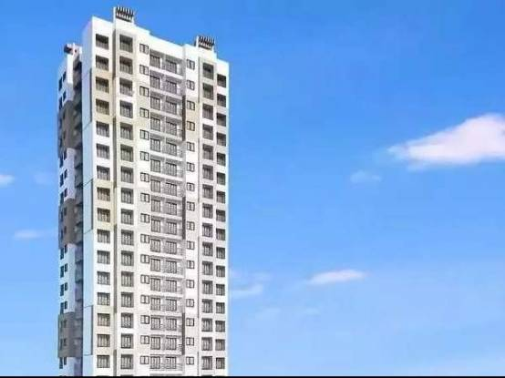 503 sqft, 1 bhk Apartment in Venkatesh Jyoti Breeze Mira Road East, Mumbai at Rs. 49.0000 Lacs