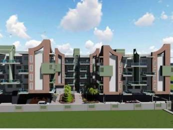 1310 sqft, 2 bhk Apartment in Builder DIVYA NILAYA Chaputoli, Ranchi at Rs. 75.0000 Lacs