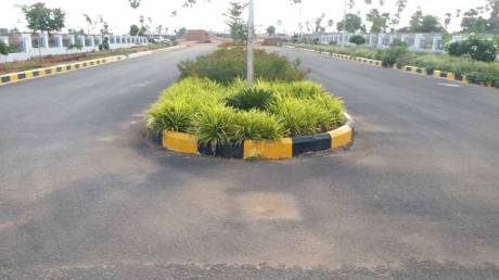 1800 sqft, Plot in Builder Project Mangalpally, Hyderabad at Rs. 35.0000 Lacs