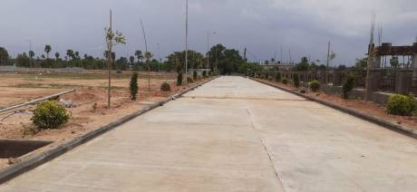 1620 sqft, Plot in Green City Model County Mangalpally, Hyderabad at Rs. 31.5000 Lacs