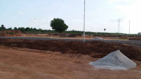 1647 sqft, Plot in Builder Project Mangalpally, Hyderabad at Rs. 30.1950 Lacs