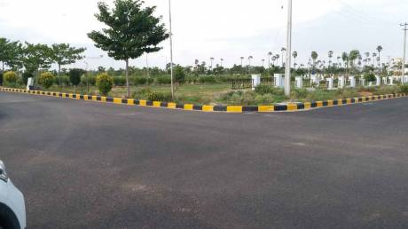 1980 sqft, Plot in Builder Project Mangalpally, Hyderabad at Rs. 38.5000 Lacs