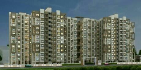 944 sqft, 2 bhk Apartment in Builder Pyramid city blossom Besa Pipla Road, Nagpur at Rs. 27.0000 Lacs