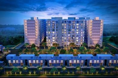 1500 sqft, 3 bhk Apartment in Mona City Sector 115 Mohali, Mohali at Rs. 39.0010 Lacs