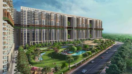2580 sqft, 3 bhk Apartment in SRG Marbella Grand Sector 82, Mohali at Rs. 1.3801 Cr