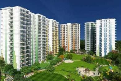 1290 sqft, 2 bhk Apartment in Hero Homes Sector 88 Mohali, Mohali at Rs. 61.1278 Lacs