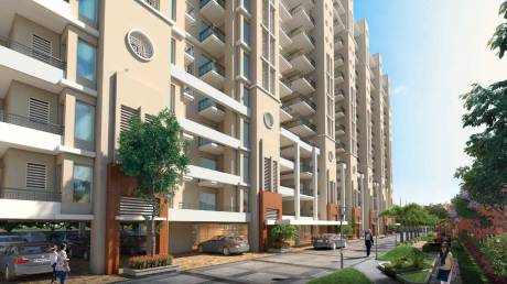 1425 sqft, 3 bhk Apartment in Builder Project Kharar Mohali, Chandigarh at Rs. 47.9000 Lacs
