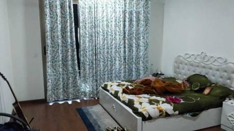 2550 sqft, 3 bhk Apartment in TATA Primanti Sector 72, Gurgaon at Rs. 70000