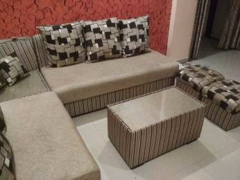 1000 sqft, 2 bhk Apartment in Builder Project Gulmohar Colony, Bhopal at Rs. 16000