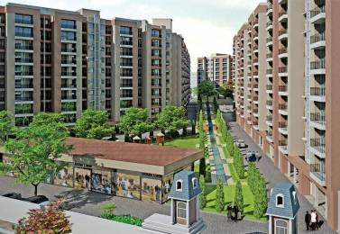 930 sqft, 2 bhk Apartment in Builder Omaxe Shubhangan Kasaar Road, Bahadurgarh at Rs. 24.0000 Lacs