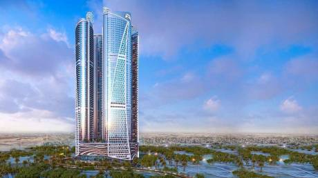 800 sqft, 1 bhk Apartment in Damac Paramount Tower Hotel And Residences Business Bay, Dubai at Rs. 2.8800 Cr