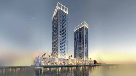 504 sqft, 1 rk Apartment in Damac Prive Business Bay, Dubai at Rs. 2.1800 Cr