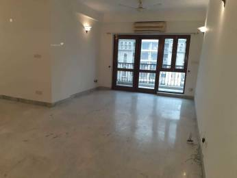 1750 sqft, 3 bhk Apartment in ATS Village Sector 93A, Noida at Rs. 35000