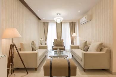 1840 sqft, 4 bhk Apartment in Builder Savtri Green Vip Road Zirakpur punjab, Chandigarh at Rs. 68.0000 Lacs