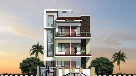 3767 sqft, 4 bhk BuilderFloor in Builder Project Shakti Khand 2, Ghaziabad at Rs. 1.2500 Cr
