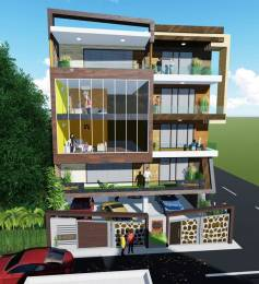 1900 sqft, 4 bhk BuilderFloor in Builder Project GREENFIELD COLONY, Faridabad at Rs. 95.0000 Lacs