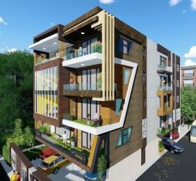 1700 sqft, 3 bhk Villa in Builder Project GREENFIELD COLONY, Faridabad at Rs. 13000