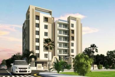 1647 sqft, 3 bhk Apartment in Ruby Sky Notes Jagatpura, Jaipur at Rs. 54.3510 Lacs