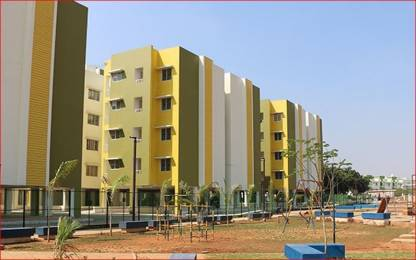 930 sqft, 2 bhk Apartment in Builder Project Kovai Pudur, Coimbatore at Rs. 30.0000 Lacs