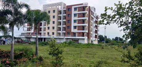 907 sqft, 2 bhk Apartment in Builder oasis shivalaya MR 3 Road, Indore at Rs. 25.9900 Lacs