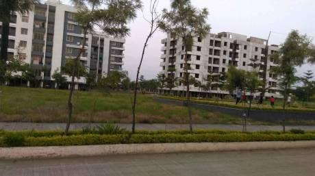 585 sqft, 1 bhk Apartment in RAS Town Block F Vijay Nagar, Indore at Rs. 12.5000 Lacs