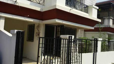 1050 sqft, 2 bhk Villa in Builder Project Chakan, Pune at Rs. 39.9900 Lacs