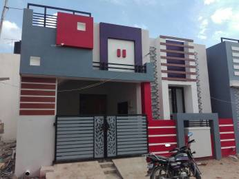 1330 sqft, 2 bhk IndependentHouse in Builder Project Surya Nagar, Madurai at Rs. 46.0000 Lacs