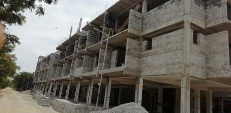 1095 sqft, 2 bhk Apartment in Builder Project Sholinganallur, Chennai at Rs. 60.2250 Lacs