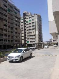 1200 sqft, 2 bhk Apartment in Bhavya Royal Homes Gota, Ahmedabad at Rs. 50.0000 Lacs