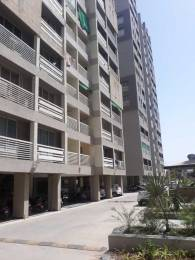 1400 sqft, 2 bhk Apartment in Bhavya Royal Homes Gota, Ahmedabad at Rs. 14000