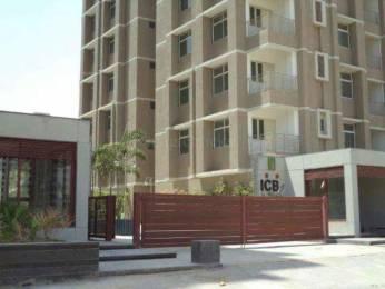1710 sqft, 3 bhk Apartment in ICB Flora Gota, Ahmedabad at Rs. 16000