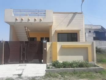 1320 sqft, 2 bhk IndependentHouse in Builder Amrit vihar colony Salempur, Jalandhar at Rs. 25.5000 Lacs