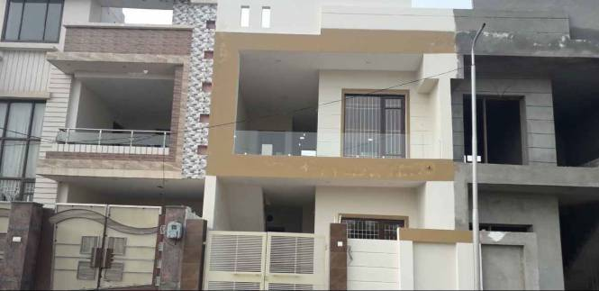 1330 sqft, 3 bhk IndependentHouse in Builder amrit vihar colony Jalandhar Bypass Road, Jalandhar at Rs. 29.5000 Lacs