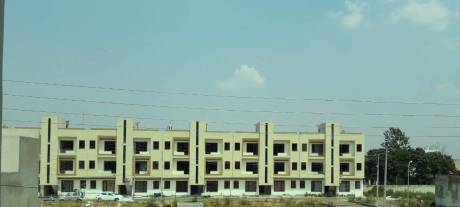 800 sqft, 2 bhk Apartment in Builder Palli Hill Apartments Bypass Road, Jalandhar at Rs. 12.9000 Lacs