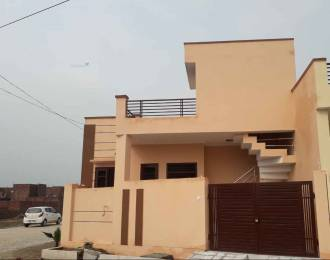 696 sqft, 2 bhk Villa in Builder amrit vihar Jalandhar Bypass Road, Jalandhar at Rs. 16.1500 Lacs
