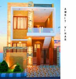 720 sqft, 3 bhk Villa in Builder amrit vihar colony Jalandhar Bypass Road, Jalandhar at Rs. 20.5000 Lacs