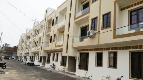 800 sqft, 2 bhk Apartment in Builder Palli hills apartments Kalia Colony, Jalandhar at Rs. 12.9000 Lacs