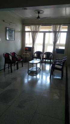 2025 sqft, 3 bhk Apartment in Builder Ramprastha Max City Vaishali, Ghaziabad at Rs. 24000