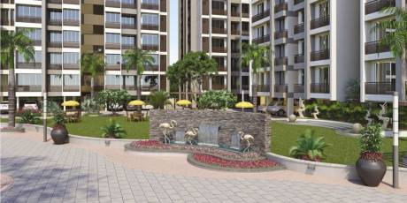 1431 sqft, 3 bhk Apartment in Sambhavnath Upvan Chandkheda, Ahmedabad at Rs. 43.0000 Lacs