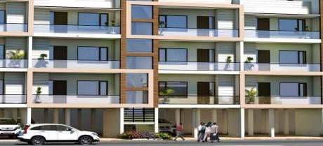 1200 sqft, 3 bhk BuilderFloor in Builder metro town Peermachhala, Chandigarh at Rs. 34.0000 Lacs