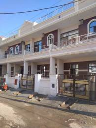 900 sqft, 3 bhk Villa in Builder kabir villa Dhakoli Zirakpur, Chandigarh at Rs. 64.5000 Lacs