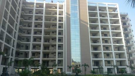 1775 sqft, 3 bhk Apartment in Builder windcross Zirakpur, Mohali at Rs. 51.0000 Lacs