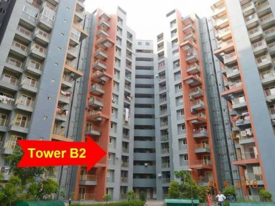 1375 sqft, 3 bhk Apartment in BCC Bharat City Indraprastha Yojna, Ghaziabad at Rs. 38.0000 Lacs