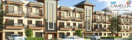 1080 sqft, 2 bhk BuilderFloor in Builder Project Kharar Mohali, Chandigarh at Rs. 26.9100 Lacs