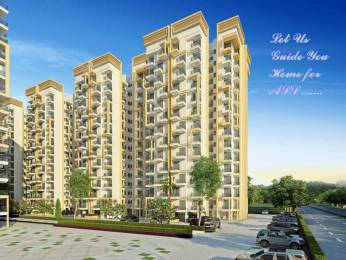 901 sqft, 2 bhk Apartment in Builder wave dream home flats Sector99, Mohali at Rs. 29.0000 Lacs