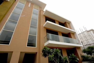 1725 sqft, 3 bhk BuilderFloor in Omaxe Cassia Mullanpur, Mohali at Rs. 60.0000 Lacs