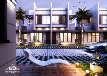1000 sqft, 2 bhk Villa in Triveni Kingdom Of Heaven Sanganer, Jaipur at Rs. 32.0000 Lacs