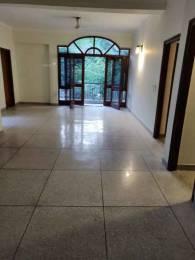 2700 sqft, 3 bhk Apartment in Builder B block Gulomohar park rwa Gulmohar park, Delhi at Rs. 90000