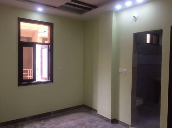 1140 sqft, 3 bhk Apartment in Builder builders flats Dwarka Mor, Delhi at Rs. 48.0000 Lacs